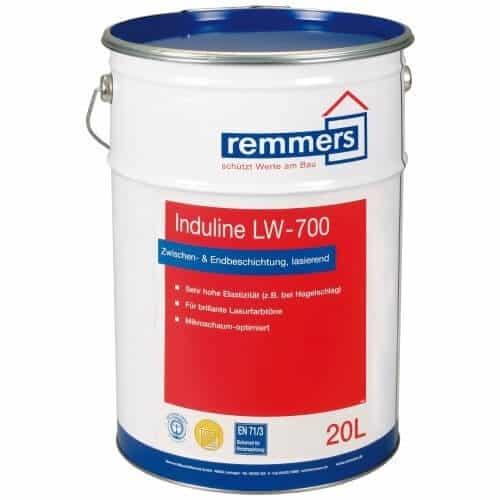 Лазурь для окон и дверей Remmers Induline LW-700
